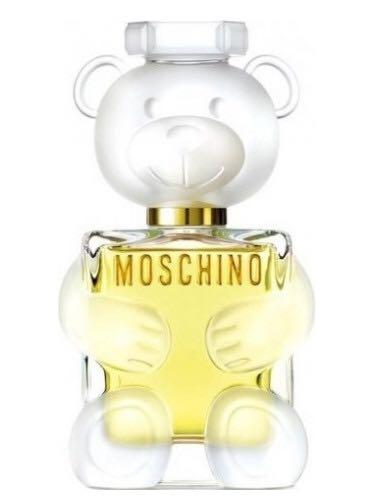 Moschino Toy 2 Eau de Parfum Art - Franco Moschino (2018) front image (front cover)