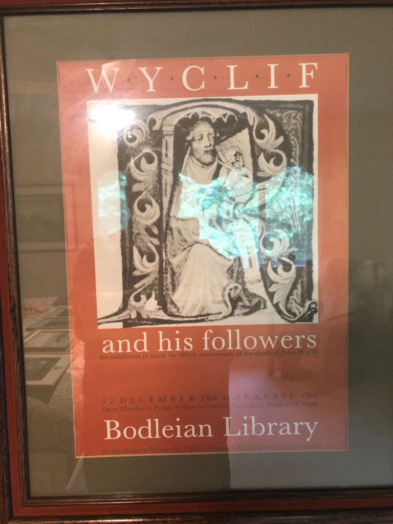 Wycliffe Library Art - Unknown front image (front cover)