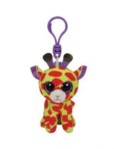 Darci Clip Beanie Baby front image (front cover)