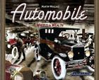 Automobile Board Game front image (front cover)