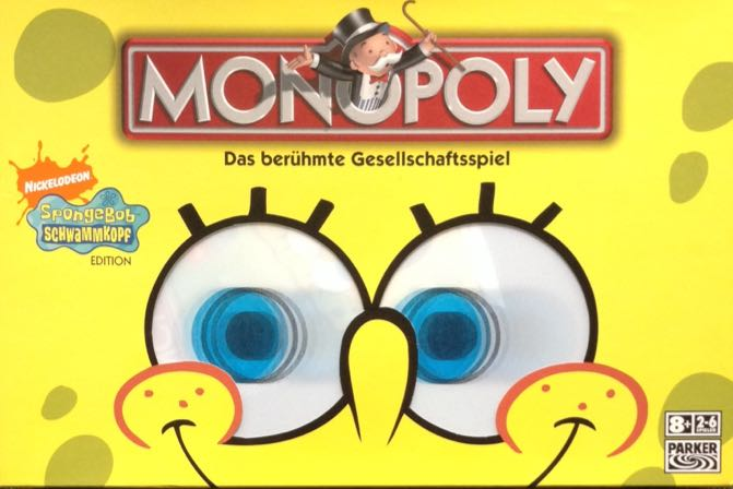 download game monopoly spongebob pc full version