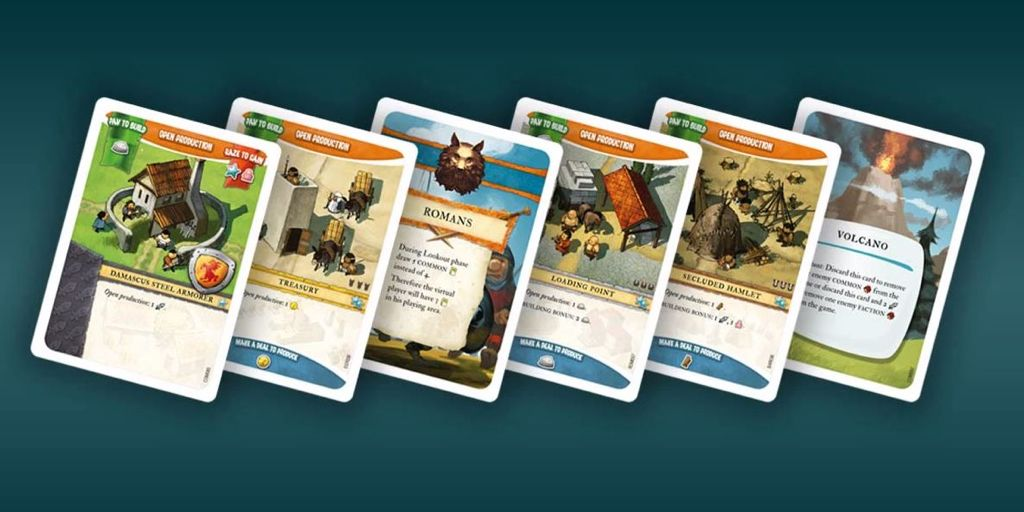 how to play imperial settlers