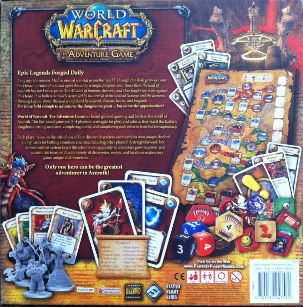 Please, World Of Warcraft