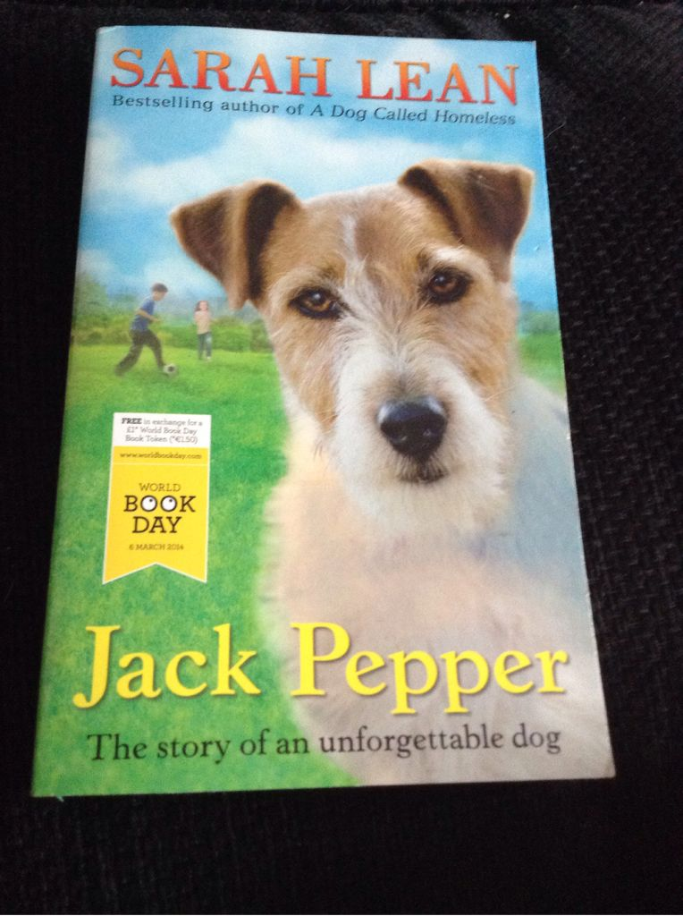 Jack Pepper Book Harpercollins Childrens Books From Sort It Apps