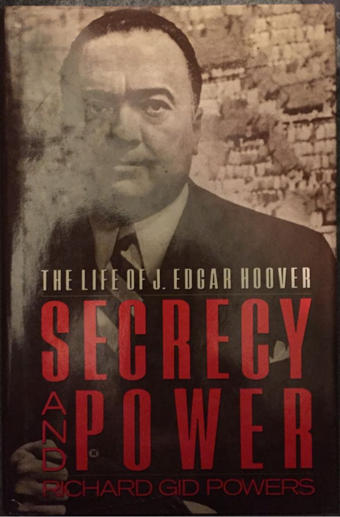 the life and political career of j edgar hoover He lived in an era when being outed as gay would cost anyone his career and they had good political reasons for keeping hoover j edgar hoover returns to.