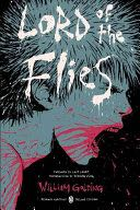 Lord of the Flies Book - Penguin Classics front image (front cover)