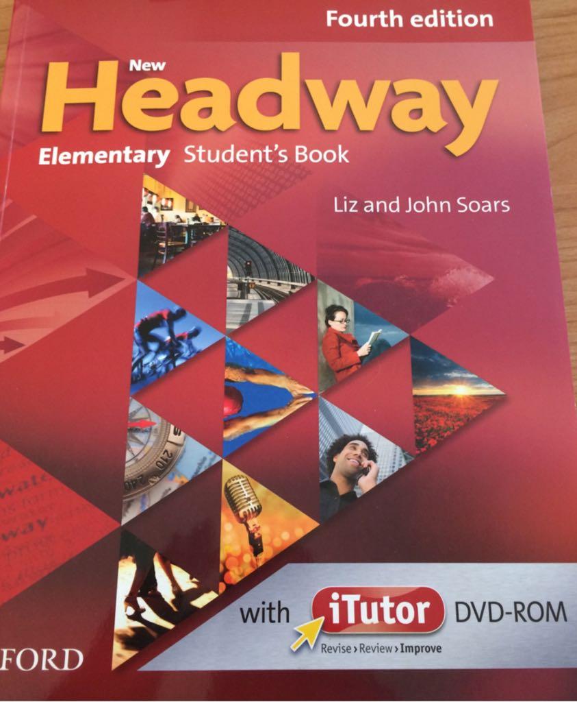 ответы new headway pre intermediate student39s book