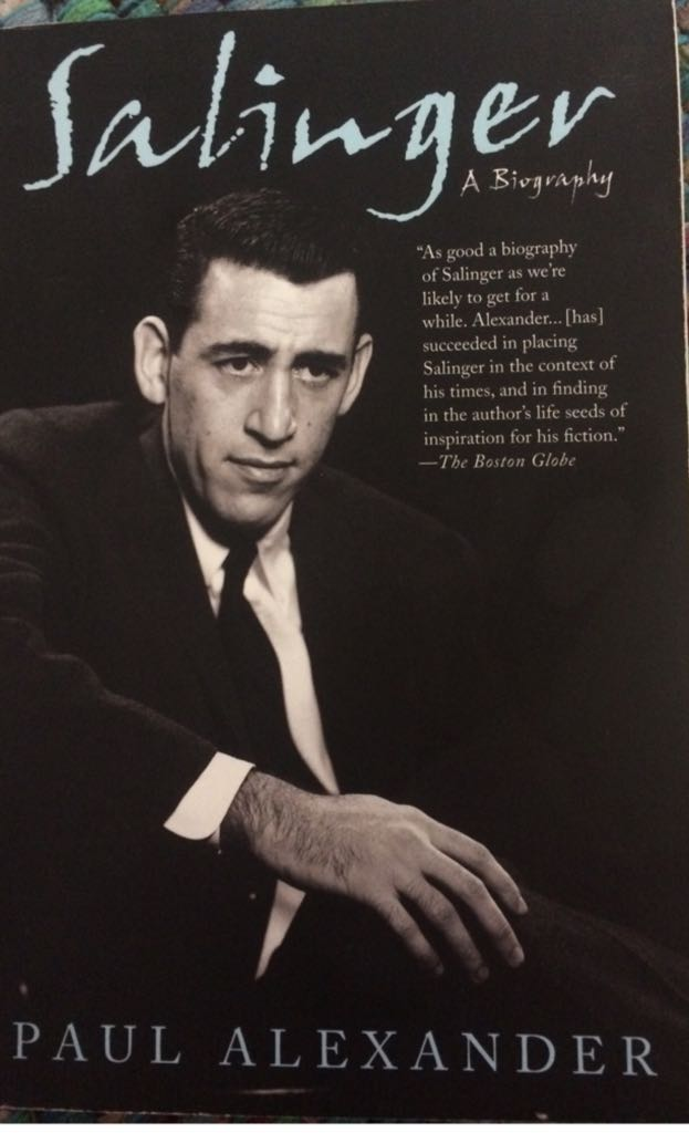 a biography of j d salinger an american author Jd salinger's father's family originally came from sudargas, a small shtetl (jewish village), which was then located in the russian empire near the present day border of poland and lithuania.