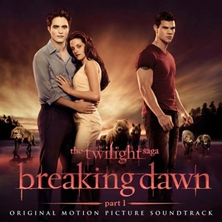 Breaking Dawn Book - Twilight. 3 (Canada) front image (front cover)