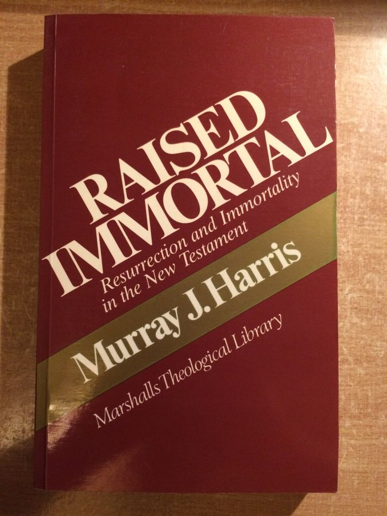 the immortality of the soul and ressurection of the body essay Memory, identity, soul and immortality since ancient times, there has always been a debate in the field of philosophy, of whether individuals continue to live after death.