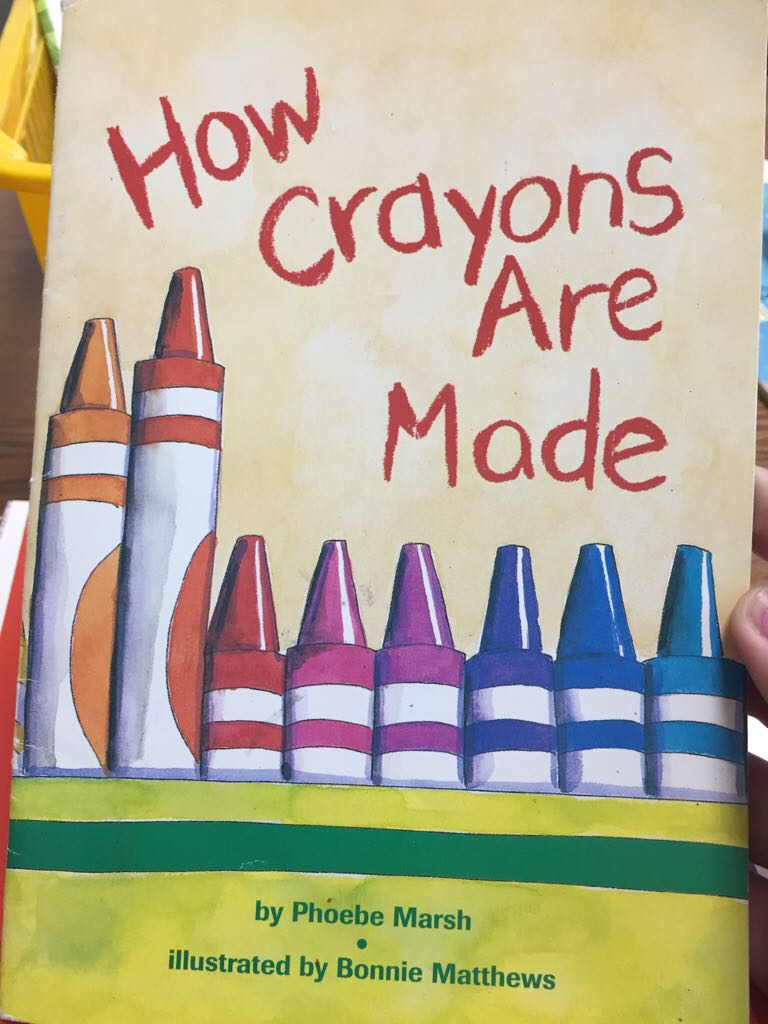 if i were a crayon Suddenly there were people trying to collect every known color name from a crayola crayon and crayola recognizes this and has put out new colors over the years to appease this market however, in doing so, we've gone from easily interpreted color names to highly subjected ones.