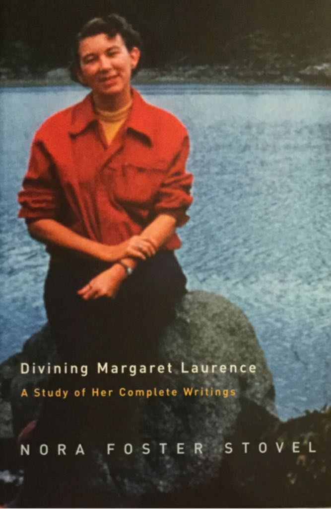 margaret laurence the diviners The diviners (manawka) by margaret laurence - book cover, description, publication history.