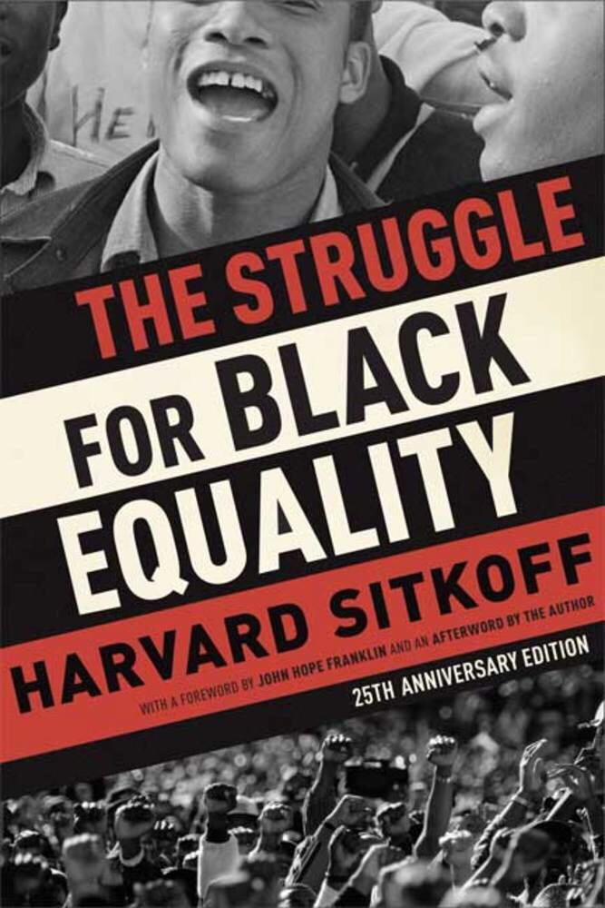 harvard sitkoff, the struggle for black equality, 1954-1980 Download the struggle for black equality or read the struggle for black equality online books in pdf,  harvard sitkoff  the struggle for black equality 1954 1980.