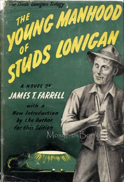 a literary analysis of jim oneill by james t farrell