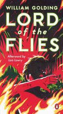 Lord of the Flies Book - Turtleback Books front image (front cover)