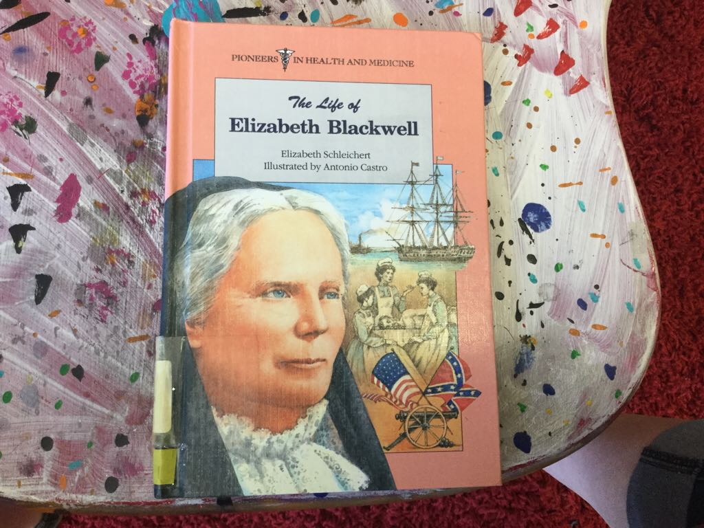 the life and contributions of elizabeth blackwell Elizabeth blackwell was the first woman to graduate from medical school (md) and a pioneer in educating women in medicine dates: february 3, 1821 - may 31, 1910 early life born in england, elizabeth blackwell was educated in.