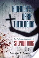 America's Dark Theologian Book - NYU Press front image (front cover)