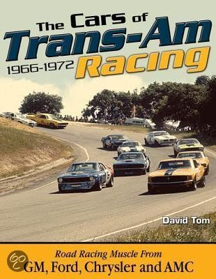 Image result for trans am cars book