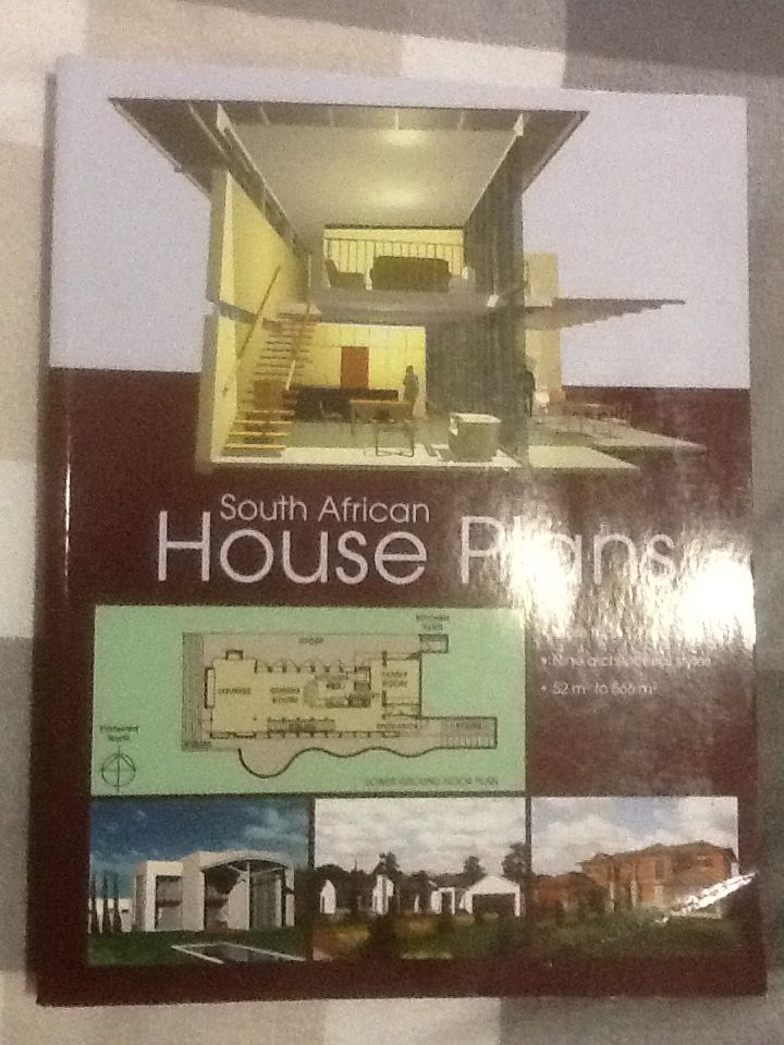 Book House Plans