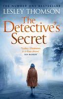 The Detective's Secret Book - Head of Zeus front image (front cover)
