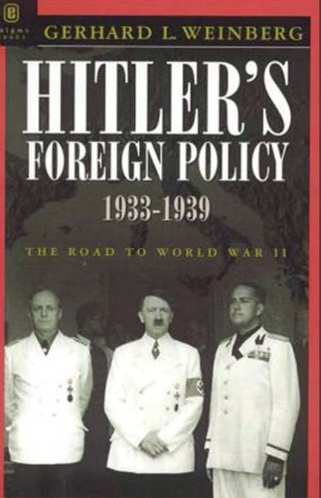 world war ii and foreign policy Providing a lively and concise review of the conduct of american foreign policy since world war ii, early chapters are strengthened by new historical findings, while recent developments since 9/11 receive thorough treatment and analysis.