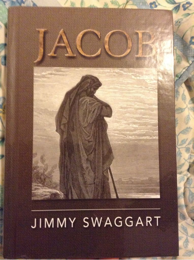 Jacob Book - Jimmy Swaggart Ministries (USA) - from Sort It Apps