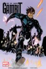 Gambit Comic Book (6) front image (front cover)