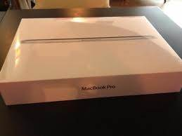 """Apple MacBook Pro 15.4"""" Retina 2.8GHz 16GB RAM 768GB Currency (2013) front image (front cover)"""