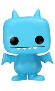 Ice-Bat Funko - POP! Uglydoll (01) back image (back cover, second image)