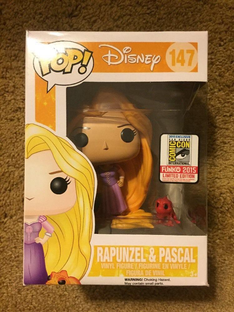 rapunzel pascal funko pop disney 147 from sort it apps