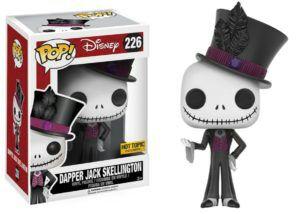 Dapper Jack Skellington Funko - POP! Disney (226) - from
