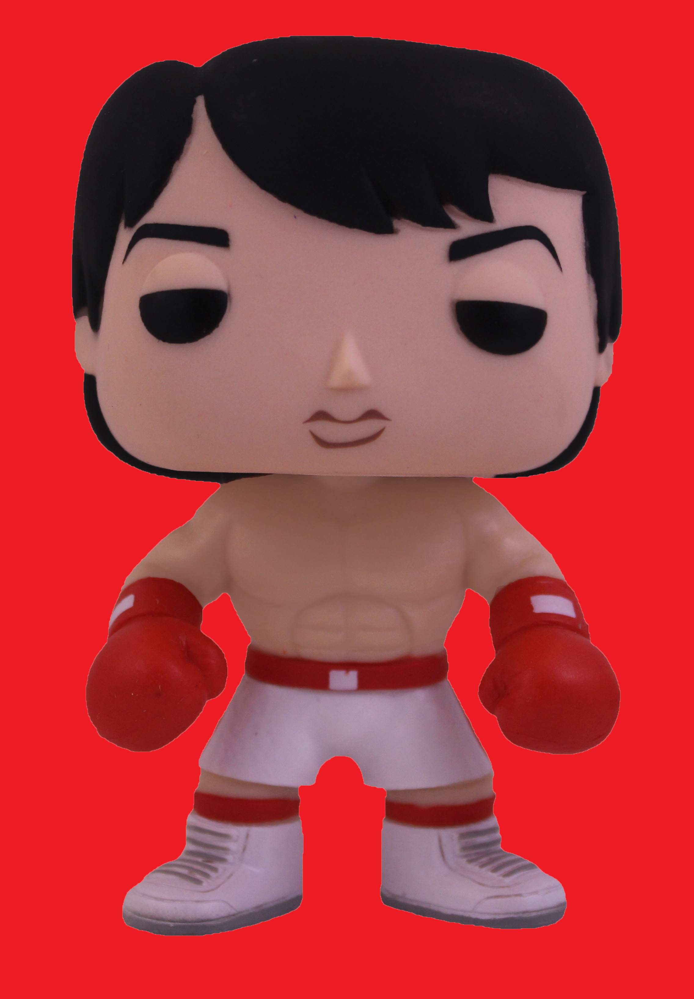 Rocky Balboa Funko Pop Movies 18 From Sort It Apps