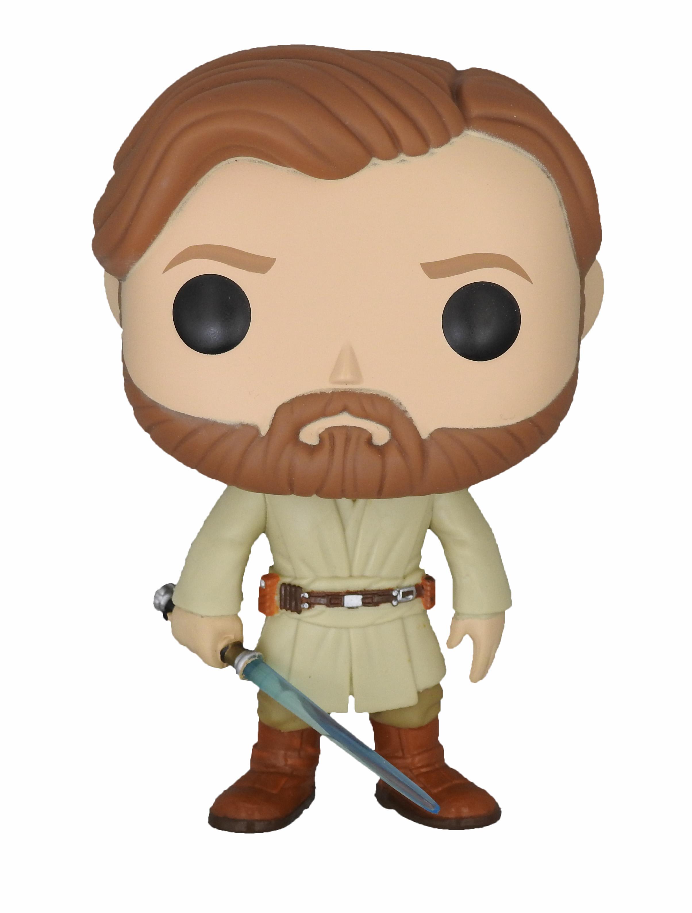 Funko POP! Star Wars #273 Obi Wan Kenobi - Walgreens | eBay
