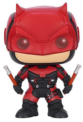Marvel - Daredevil Funko front image (front cover)