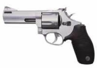 Tracker Model 425 Gun - Taurus (Revolver) front image (front cover)