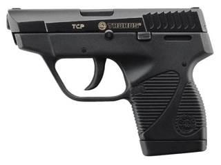 PT 738 Gun front image (front cover)