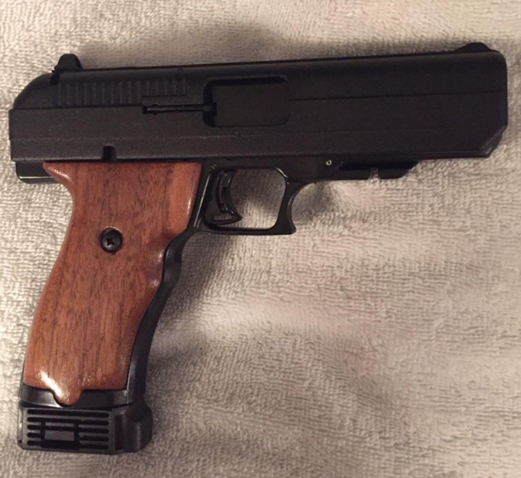 Hi-Point JHP 45 ACP Gun - Hi-Point Firearms (Semi-automatic