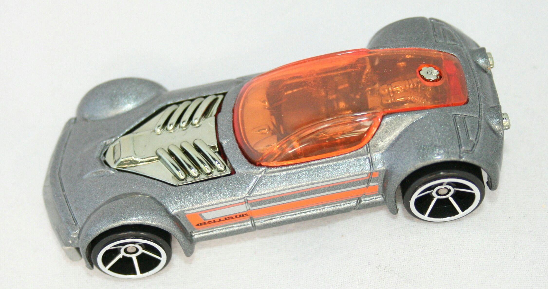 Mattel legends 1 24 1969 hot wheels twin mill concept car electronic - Ballistik 2012 Highway 35 World Race Hot Wheels 10 Pack