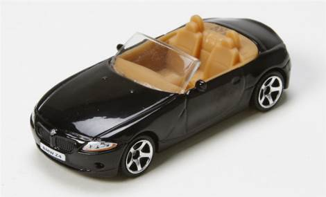 Matchbox Bmw Z4 Toy Car Die Cast And Hot Wheels 2012