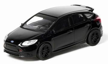 Ford Focus St 2012 Toy Car, Die Cast, And Hot Wheels ...