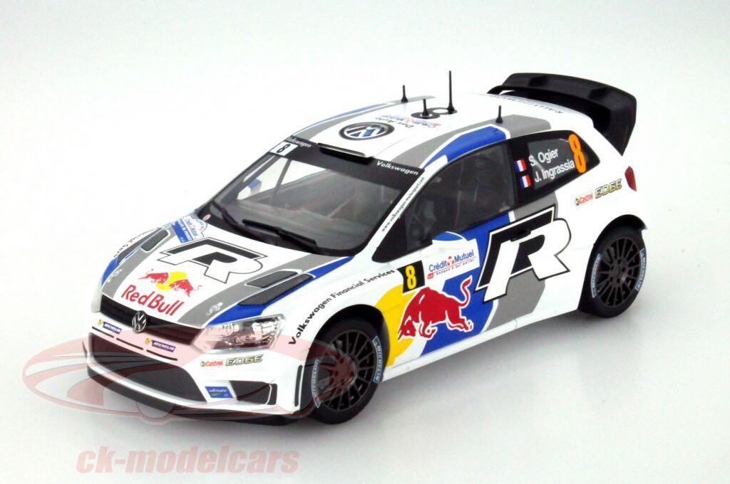 Polo Car Racing