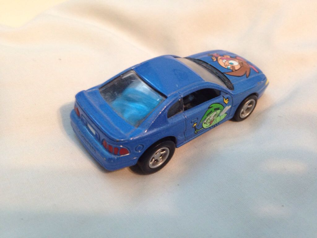 1997 ford mustang toy car die cast and hot wheels 1997. Black Bedroom Furniture Sets. Home Design Ideas