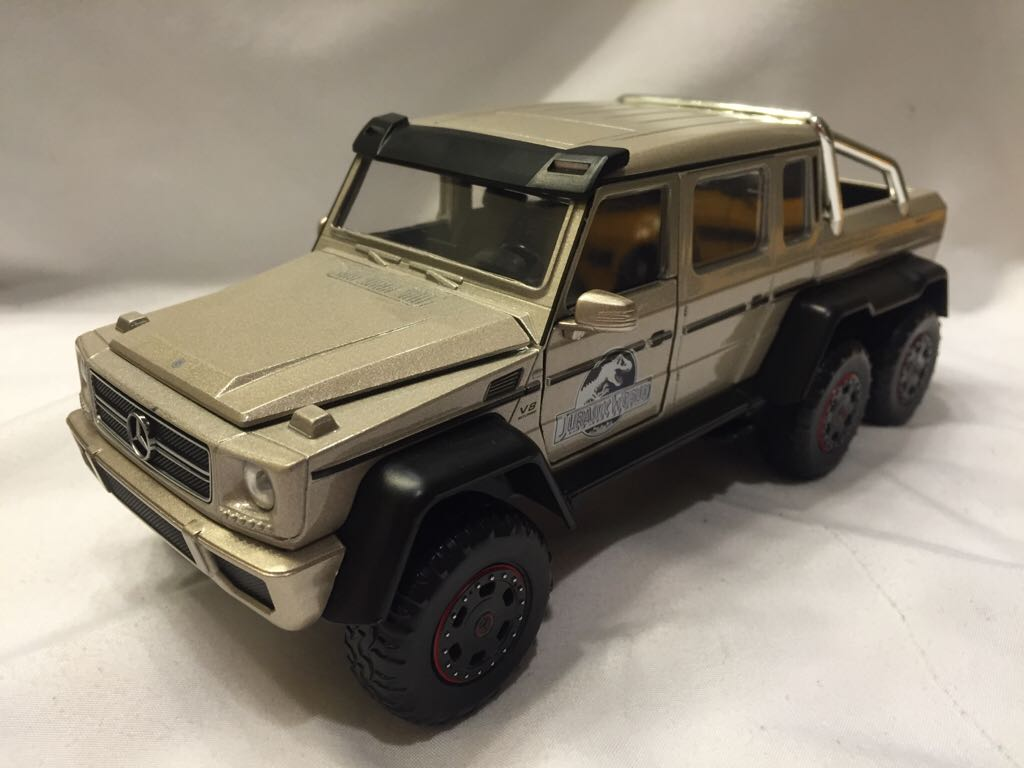 Mercedes Benz Toy Car Die Cast And Hot Wheels G63 Amg