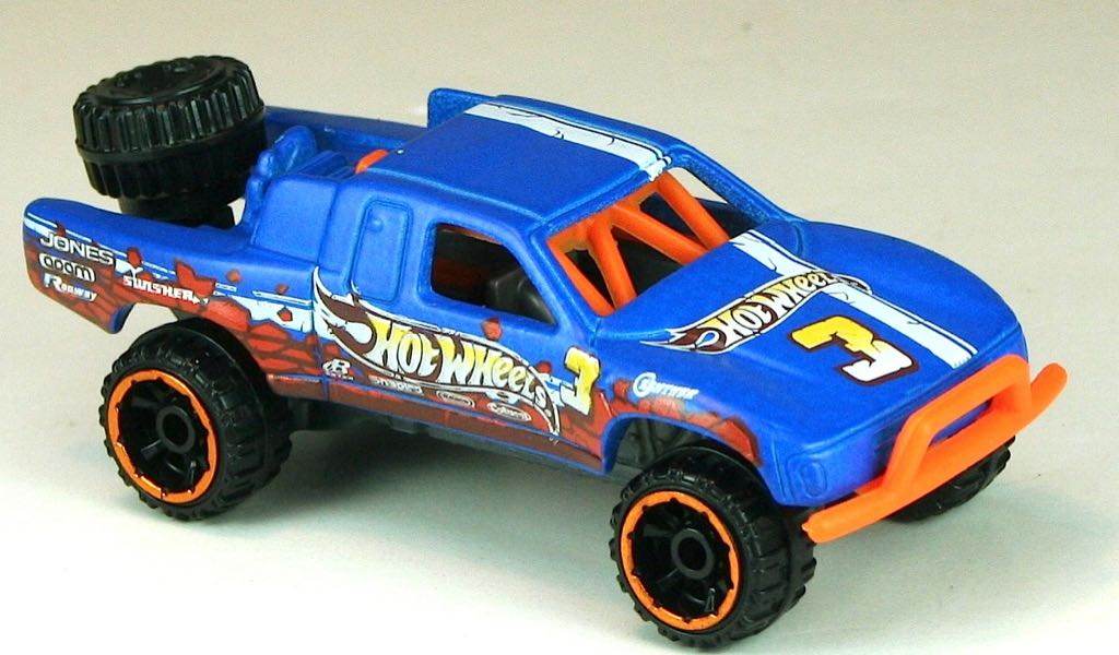 toyota baja truck toy car die cast and hot wheels from. Black Bedroom Furniture Sets. Home Design Ideas