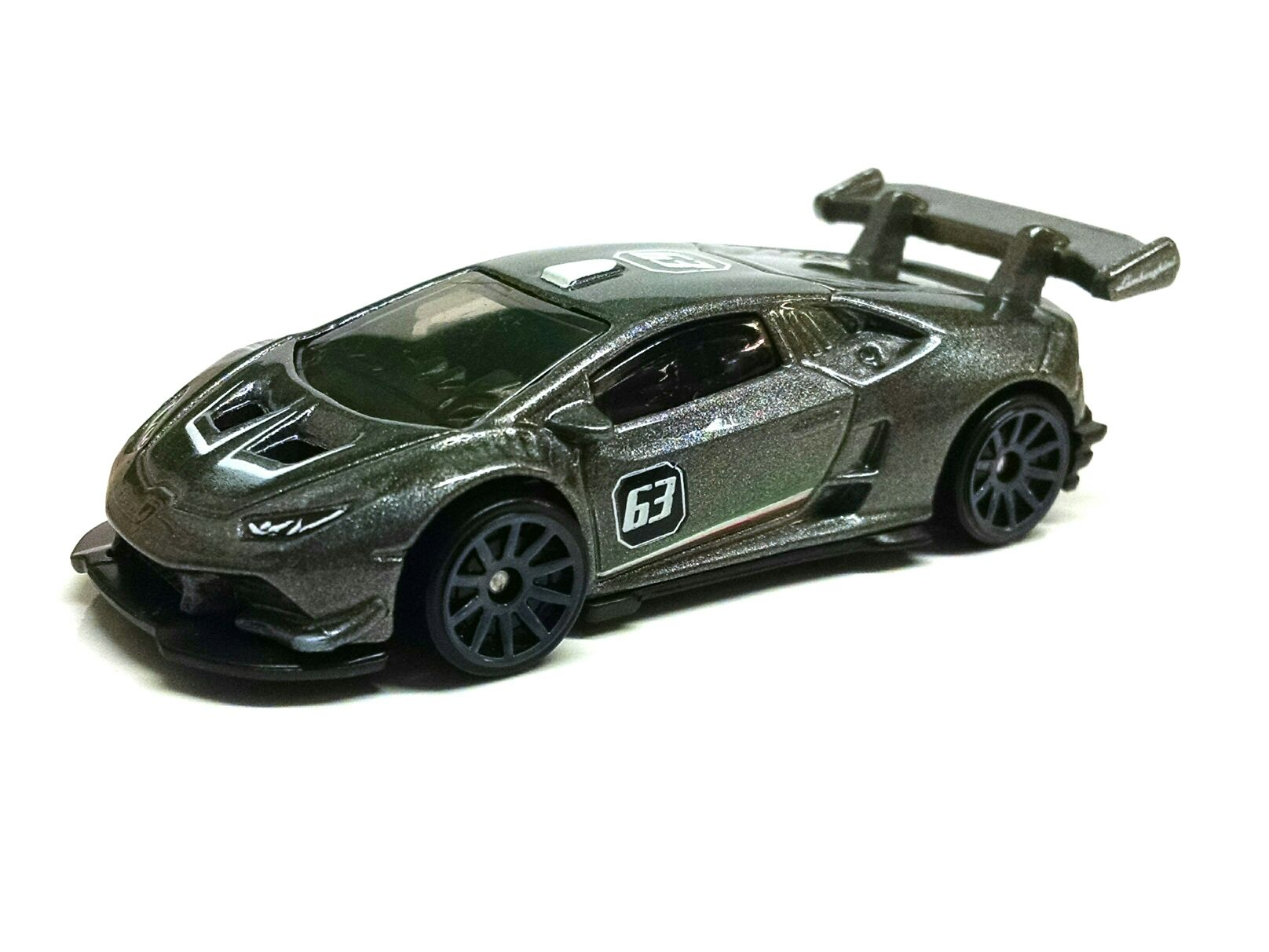 lamborghini huracan lp 620 2 super trofeo toy car die. Black Bedroom Furniture Sets. Home Design Ideas