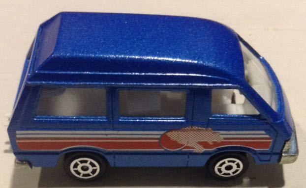 24333c94b922c1 Toyota Lite Ace Azul Toy Car, Die Cast, And Hot Wheels - Toyota Lice ...
