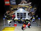 Lego Studios: Explosion Studio LEGO - Studios front image (front cover)