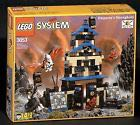 Lego Castle Ninja 3053 Emperor's Stronghold LEGO - Ninja (3053) front image (front cover)