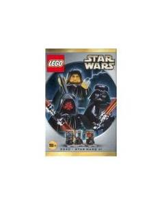 Lego Star Wars Darth Vader Darth Maul Palpatine 3 pack Set LEGO - Star Wars Force Awakens (3340) front image (front cover)