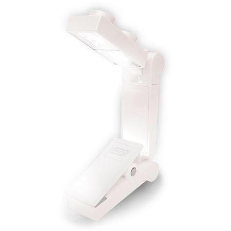 LEGO LED Lite White Book Light LGL-CL1